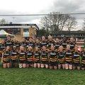 Ladies 2nd XV beat Bristol Bears Women II 45 - 5