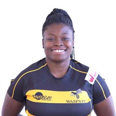 Kanyinsola Adefemiwa-afilaka