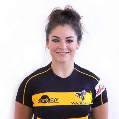 Amy Wilson Hardy