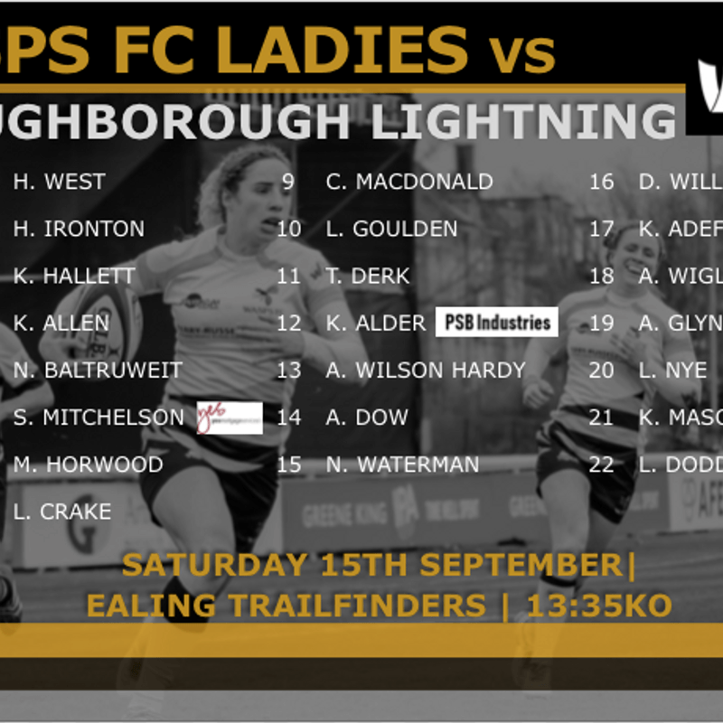 Wasps Ladies take to Sky Sports Action