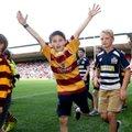 Old Bristolians  vs. St Brendan's RFC