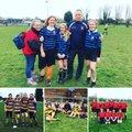 Beckenham Girls 7s Tournament
