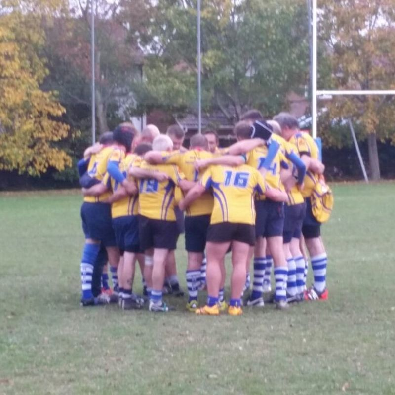 Abbotts edge out Old Brentwoods II with last minute try