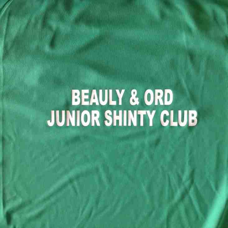 Junior Club Committee Meeting