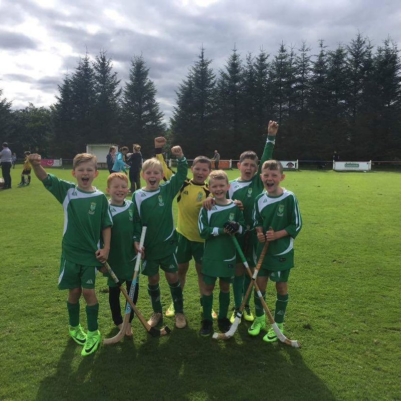 Annual Kingussie Sixes