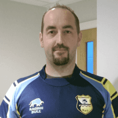 New Head Coach Appointment:- Dan Jefferies
