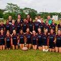 TRC (Tanglin Rugby Club) vs. TRC Training