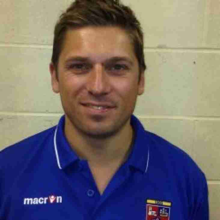 MANAGER RESIGNS FROM RAMBLERS