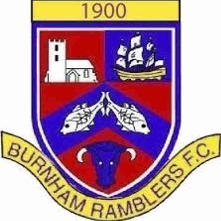 RAMBLERS FOOTBALL ACADEMY SET TO LAUNCH