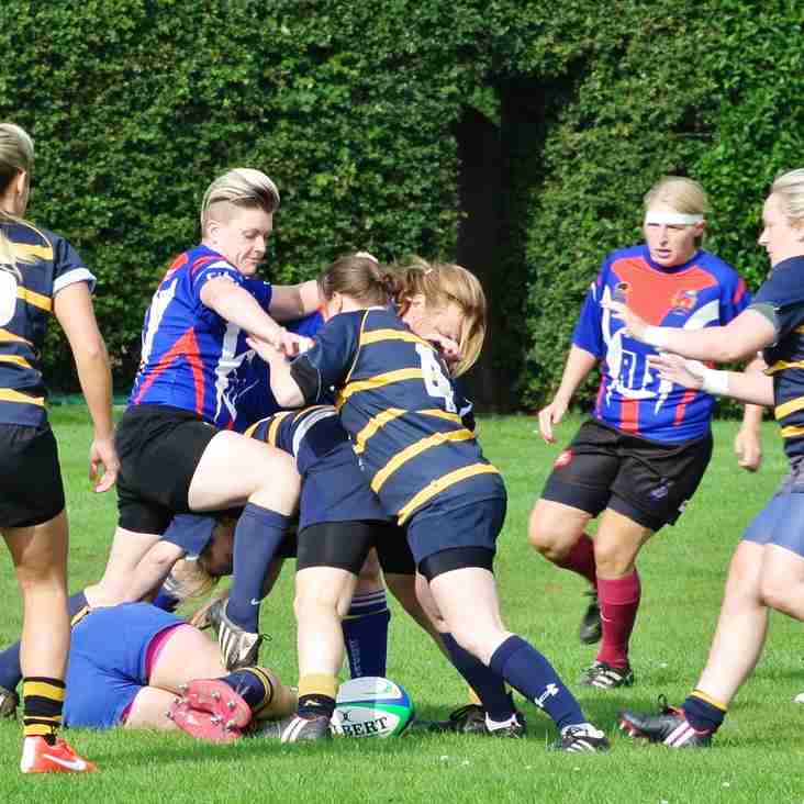 LOCAL LADIES INVITED TO 'PITCH UP AND PLAY' WITH SCOTTISH NATIONAL CAPTAIN
