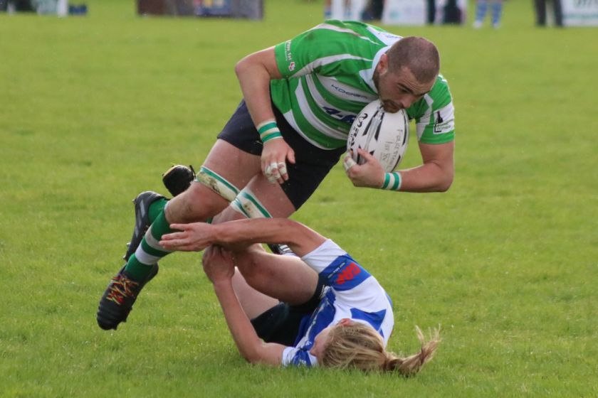 Folkestone snatch a draw in the dying moments against a resurgent Hastings & Bexhill.