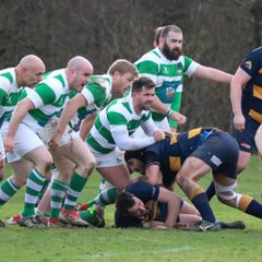 Folkestone 1st XV smash Old Williamsonians 71-7 by Lisa Godden