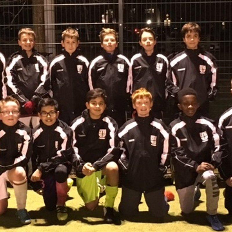 Wycombe Saints Athletic U14 Newsletter 28/07/17