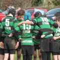Withy U13's dominant at Topsham