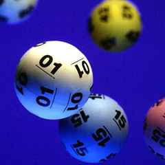 Club Lotto Starting 5th December 2014
