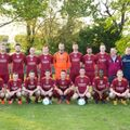 Donnycarney Football Club vs. Knocklyon Utd