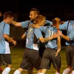 Fai Junior Cup Vs Athy Town