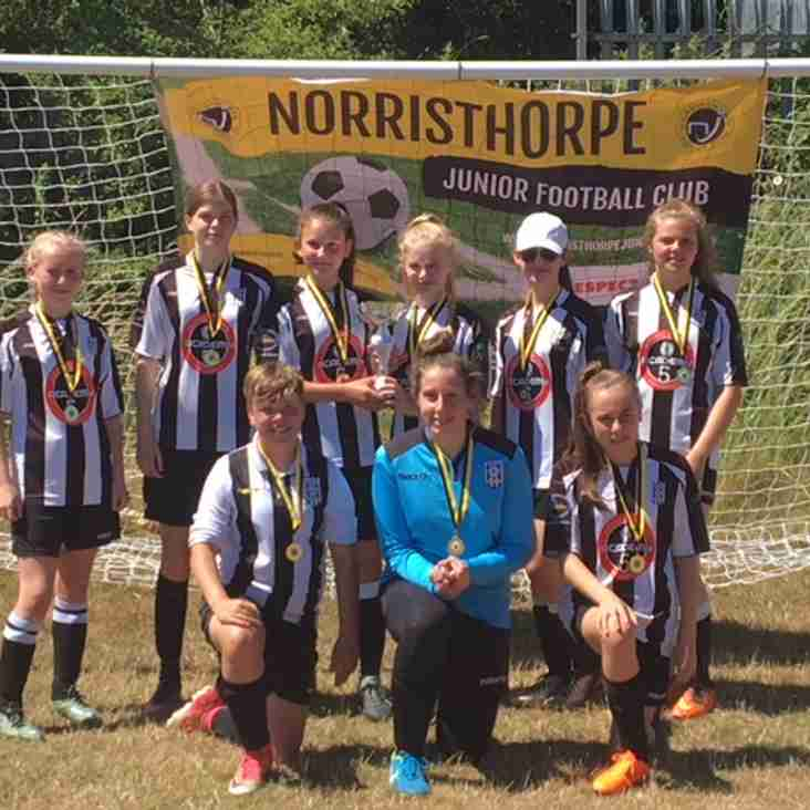 Norristhorpe Tournament