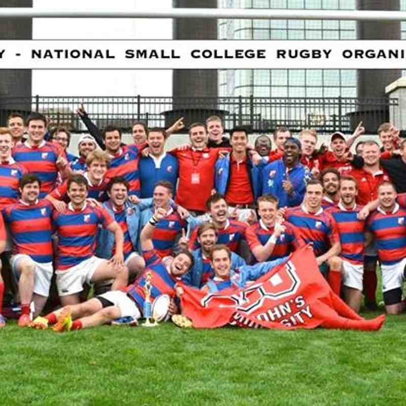 2014 National Champions