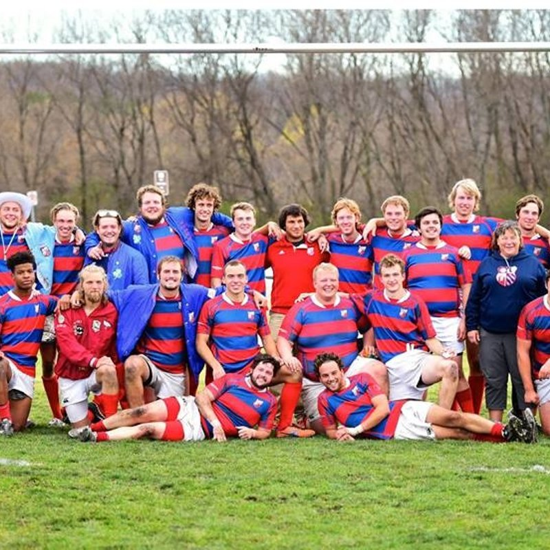 St. John's University Rugby Football Club