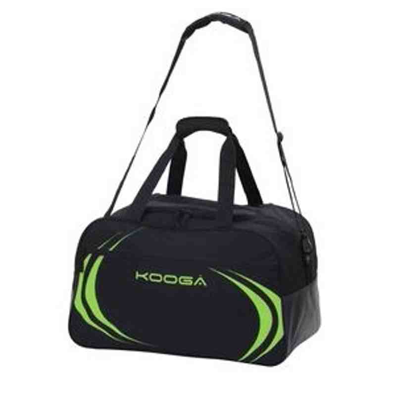 KooGa Essential Kit Bag (Badged)