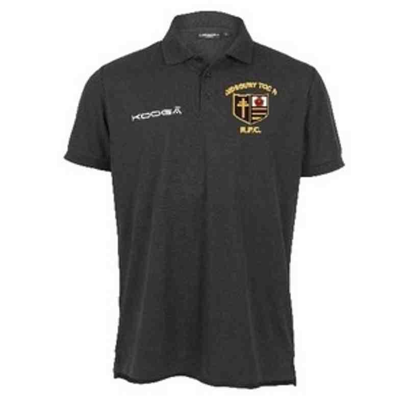 Didsbury Universal Pique Polo Shirt