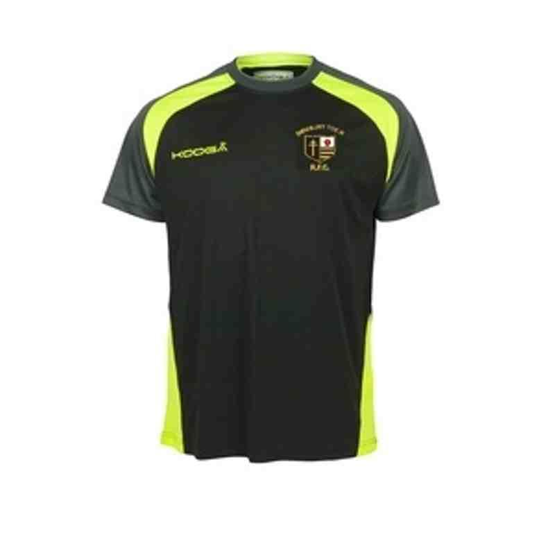 KOOGA Poly  Panel Training T-shirt