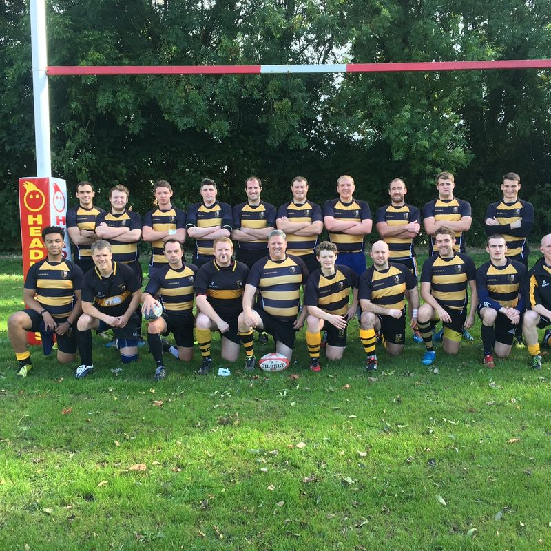 Toc H 3s 55-0 Manchester 3s