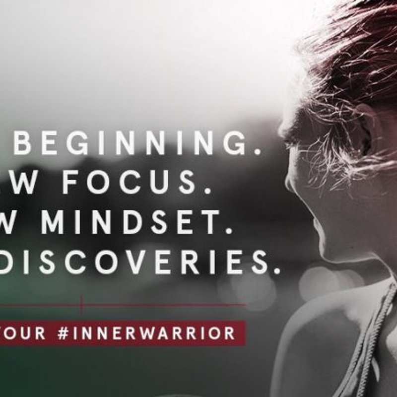 'Meet Your Inner Warrior' campaign for Women to play Rugby Introduction…