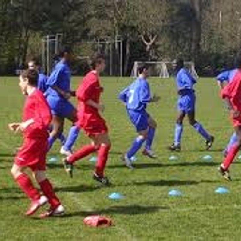 Under 13 & Under 15 Players Required