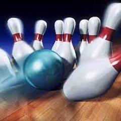 Bowling - Xmas 2016