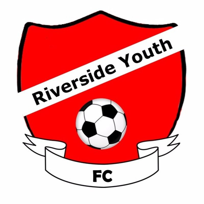 Riverside Youth FC Tournament 2018 -Update