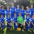 Bourton Rovers Youth U15 2 - 2 Kingston Colts U15