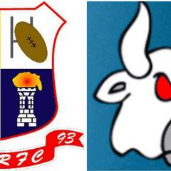 Waysiders/Drumpellier RFC 1As vs Brentleigh Bulls