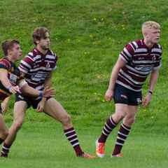 Old Rishworthians 17 - 10 Wath upon Dearne