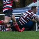 Old Rishworthians 35 - 5 Barnsley