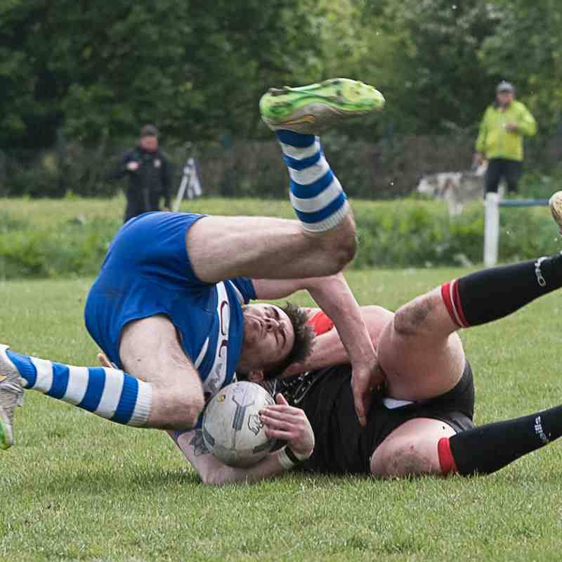 Siddal vs Thatto Heath