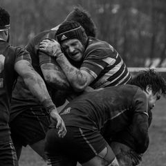 Bradford Salem vs Old Rishworthians