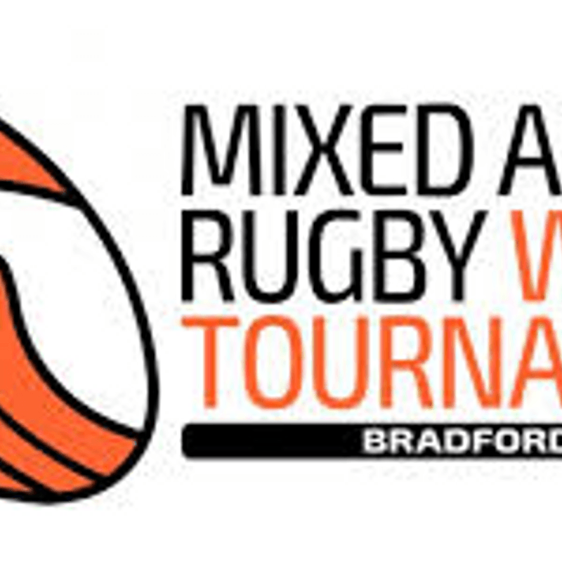 Mixed Ability Rugby World Tournament - Bradford