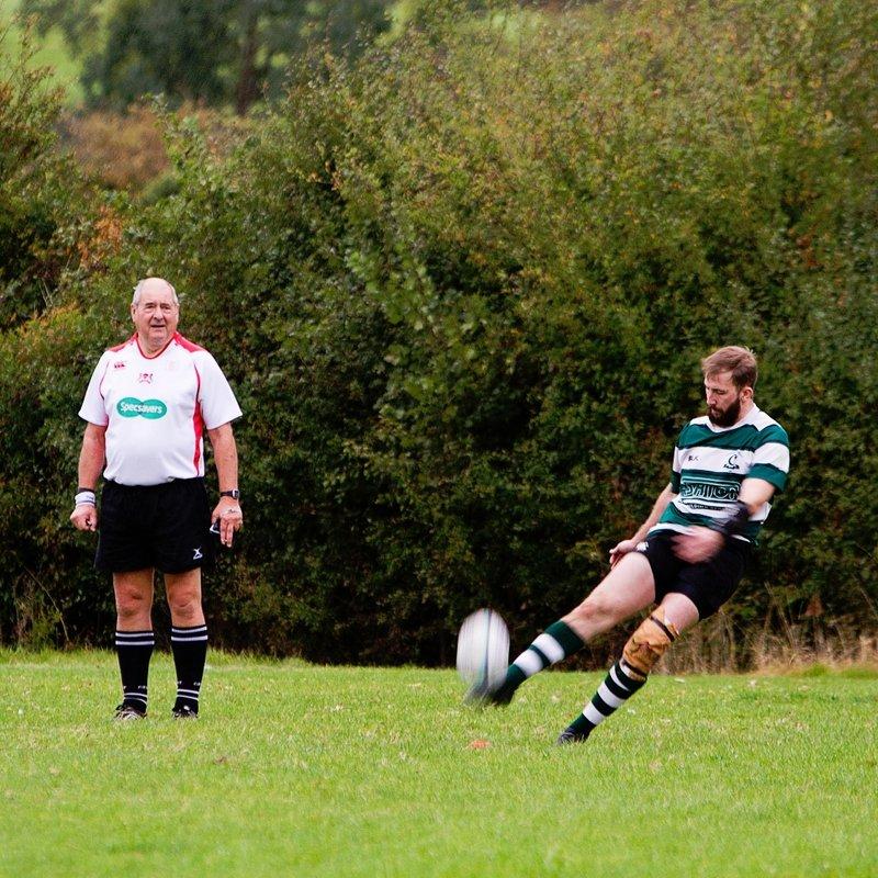 Seconds rout Cotham to continue fine form