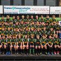GREEN WOLVES Woodbridge vs. Bury St Edmunds RUFC