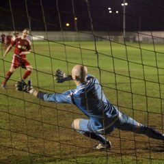 Thame Rangers vs Berkhamsted