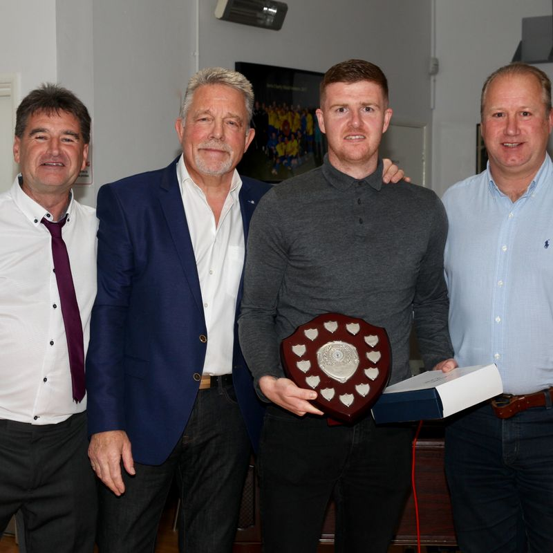 Berkhamsted FC Annual Awards
