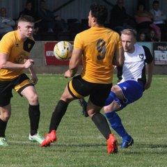 Stotfold fc vs Berkhamsted fc FA Cup