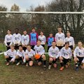 U13 Spitfires lose to Southbrook Knights  3 - 2