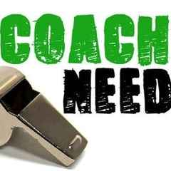 Wanted: East Region Head Coach and Assistant Coach