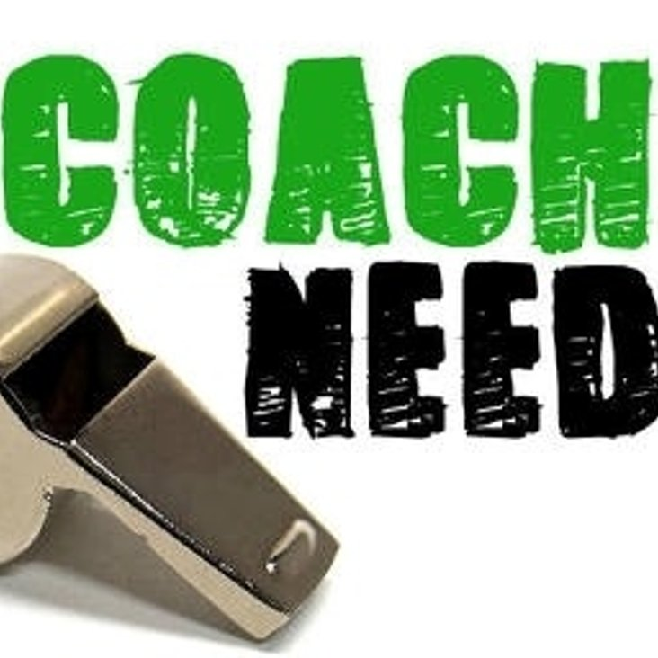 Wanted: East Region Head Coach and Assistant Coach<
