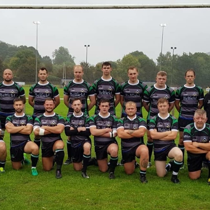 Ilkeston 24 - 24 Newark