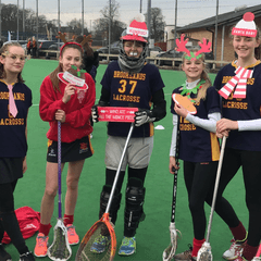U15 Winter Tournament