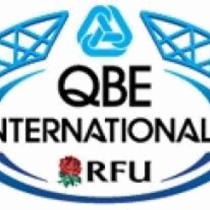 Autumn International Ticket Applications